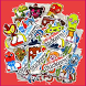 Stickers for Social Networks by Apppitagoras
