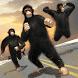 Apes World War - City Survival Game by Crazy Neuron Studio
