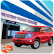 Real Plaza Car Parking Driver Simulator 3D by Games Rock