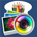 TeraPhotos photo editor cloud by Entertainment MobileApps