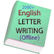 English Letter & Application Writing Offline by VD