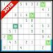 Master Sudoku Offline Free 2018 by JRMedia