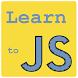 Learn JavaScript easy