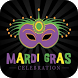 Mardi Gras App 2 by Double Infinity Apps