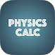 Physics Calculator Free by Smart Apps Company