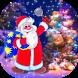 Christmas Santa Hidden Objects by Princess Games Studio