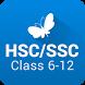 HSC SSC - Maharashtra MH Board by Meritnation
