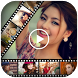 Photo Video Maker With Music-Movie Maker by Yams Developer