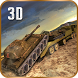 Army Truck Transport Tank 3D by Wacky Studios -Parking, Racing & Talking 3D Games