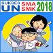 Soal UN SMA SMK 2018 (UNBK) Terlengkap by CreativeDeveloper12