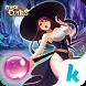 Crystal Cutie Keyboard Theme by Kika Theme Dev