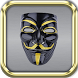 Anonymous Mask Photo Editor by LaFleur Designs