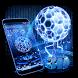 3D Neon Hologram Theme by 3D Theme Studio