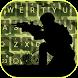 Military Army Theme&Emoji Keyboard by Best Keyboard Theme Design