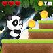 Panda Run by Super Run Jump Games