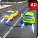 Chained Cars 3D Racing Rival Game : Break Chain ⛓️ by XnXGames