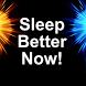 Help Me Sleep. by Quantum Self Group