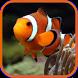 Aquarium Live Wallpaper Free by FreeWallpaper