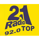 Radiotop 21 by SimoProductions