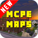 Maps For Minecraft PE by Apps Nation