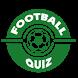 Football Quiz Games Sports Trivia by Crown Banana Studio