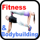 fitness & body building by ISSAI