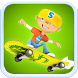 Subway Skater by TRP GAMES