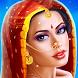 Indian Fashion Girl Makeup Salon by GameShop Studio