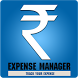 Personal Expense Manager by HIBS