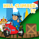 Hill Climber ST by EMBRO