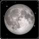 Moon Phase Lunar Calendar– Moonlight Zadiac Widget by Live Local and Travel