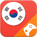 Korean Game: Word Game, Vocabulary Game by Fun Word Games Studio