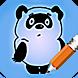 How to Draw Winnie the Pooh by julia kolomijets