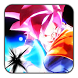 Goku Fusion Xenoverse Attacks by Fighting GameS8