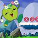 Super Run Apple Shopkins Adventure World by Wang Studio