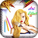 Art Photo Effect - Cartoon Art Photo Editor 2018 by GORA Studio