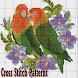 Cross Stitch Patterns by siojan