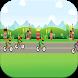 bike race wheel by adilagame