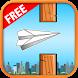 Tappy Flappy Plane by Tomas Aboites