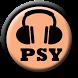 Lagu Kpop PSY by Dirgantara Developer