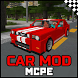 Car Addon Minecraft Pe Mod by Domino Apps