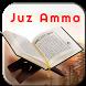 Juz 'Amma Tilawah - KH Muammar Z.A by Al - Mabrur Mobile