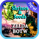 guide Zelda Botw Shrine & seed by strongerapps
