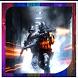 Free-Fire-Battlegrounds wallpaper by CITM