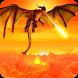 Zombie VS Dragon Hero 2018 - World War Survival 3D by Dizley Studios