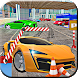 Multi storey Car Parking : Multi Level car Parking by Gametrends studios