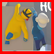 Play Human Fall Flat advice tips by moshlibr appp