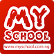 JAMB CBT Past Questions by Myschool Limited