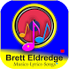Brett Eldredge Musics & Songs by Songs Musica