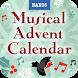 Musical Advent Calendar by Naxos